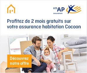 Promotion assurance habitation