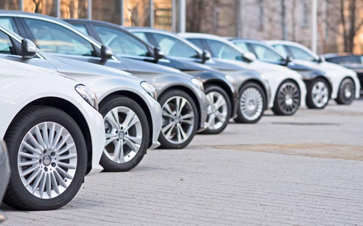 Immatriculer une voiture achetée à l'étranger ?