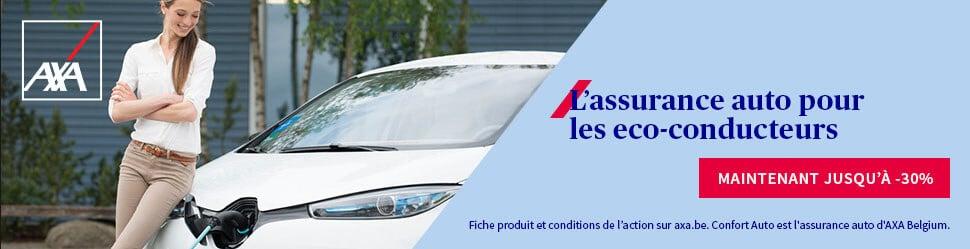 Assurance auto AXA