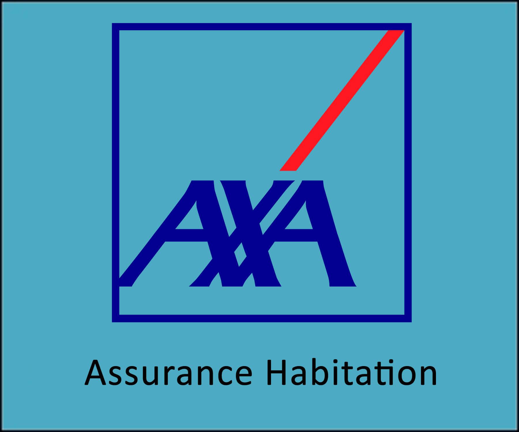Assurance habitation AXA: -15% en tant que propriétaires de maison