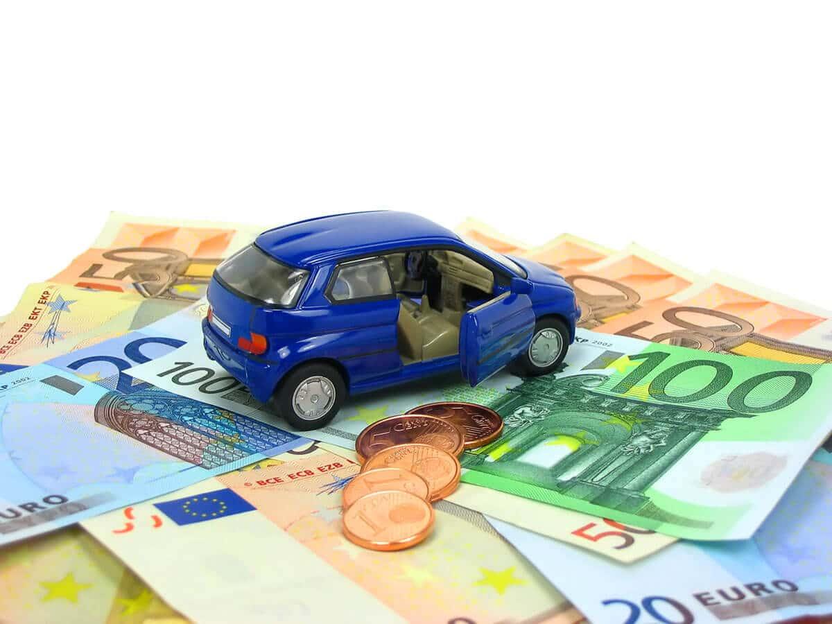 Tarif de l'assurance auto pour les jeunes conducteurs