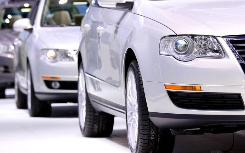 Choisir le modéle de sa voiture