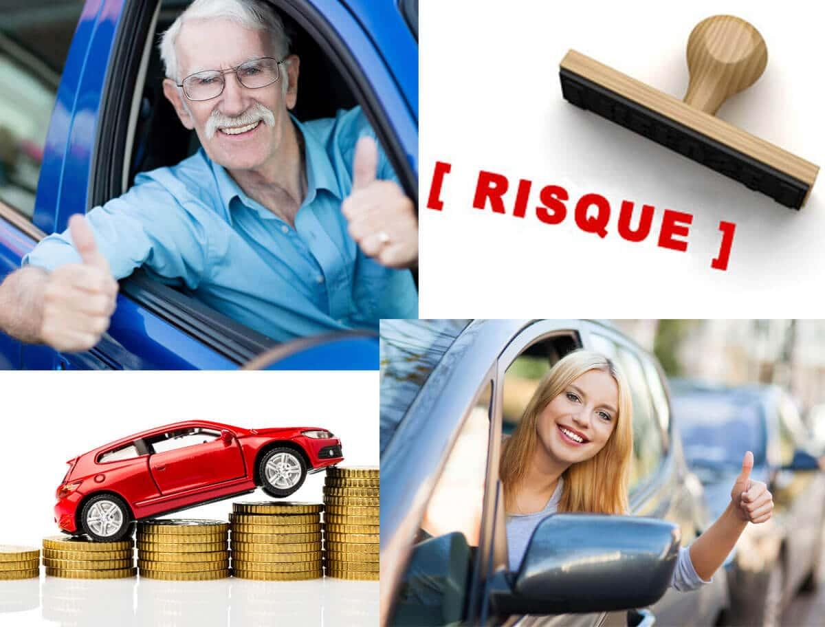 Qui sont les conducteurs à risque ?