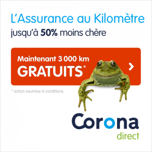 Promotion Corona assurances