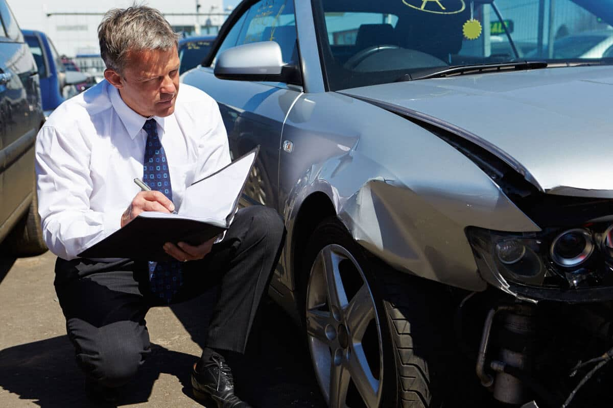Indemnité de chômage pour une voiture immobilisé