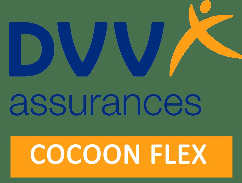 DVV assurances habitation cocoon flex