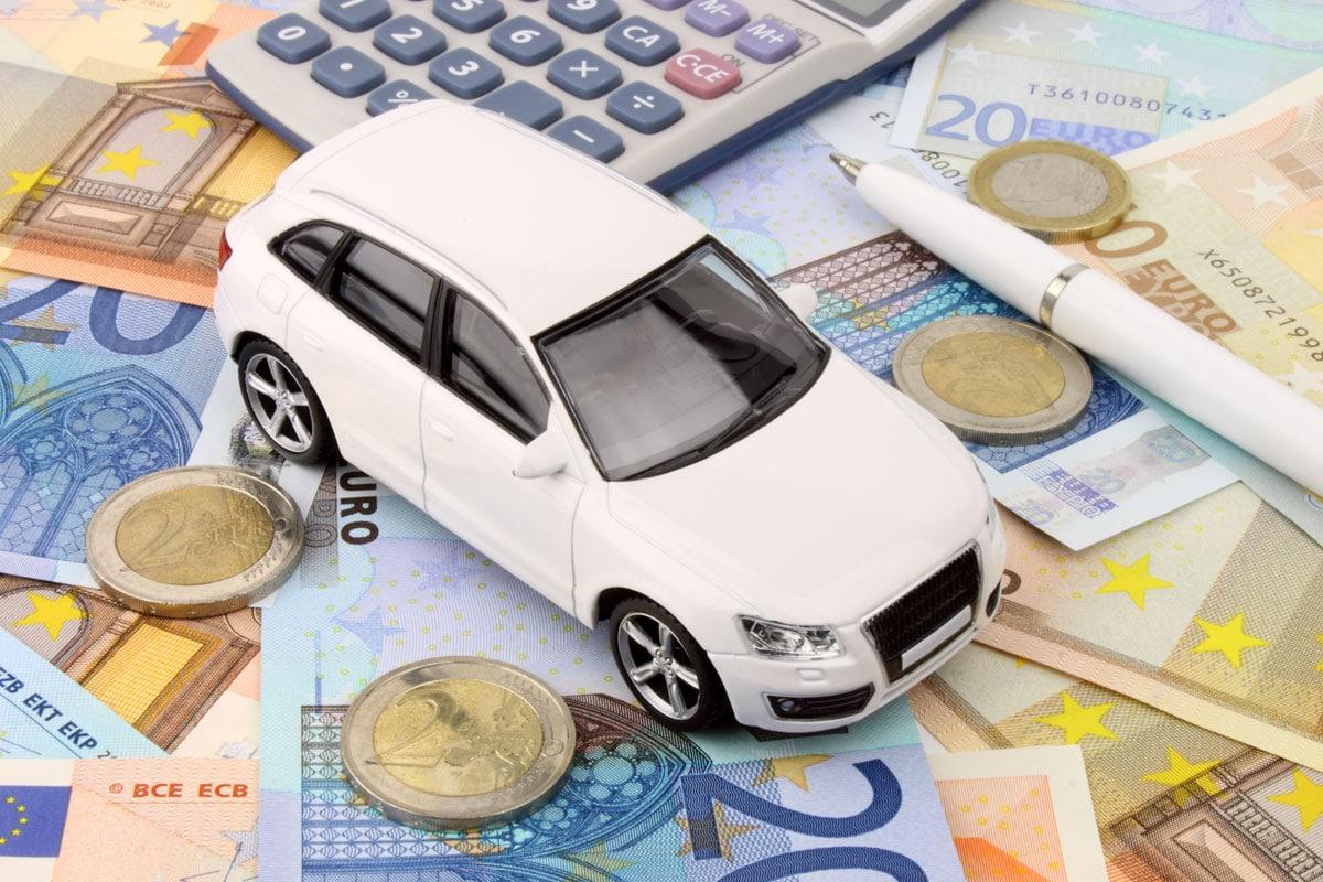 Financement de l'achat de sa voiture ?