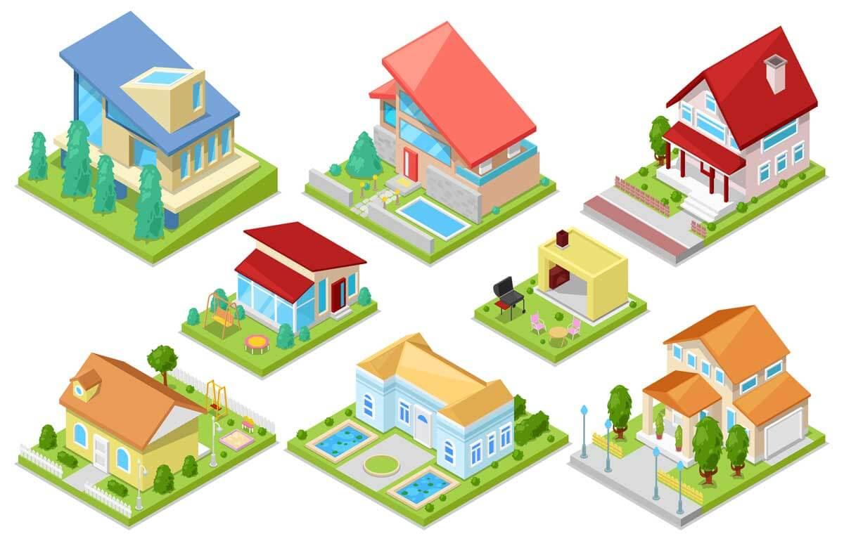 Acheter immobilier en France ou en Espagne