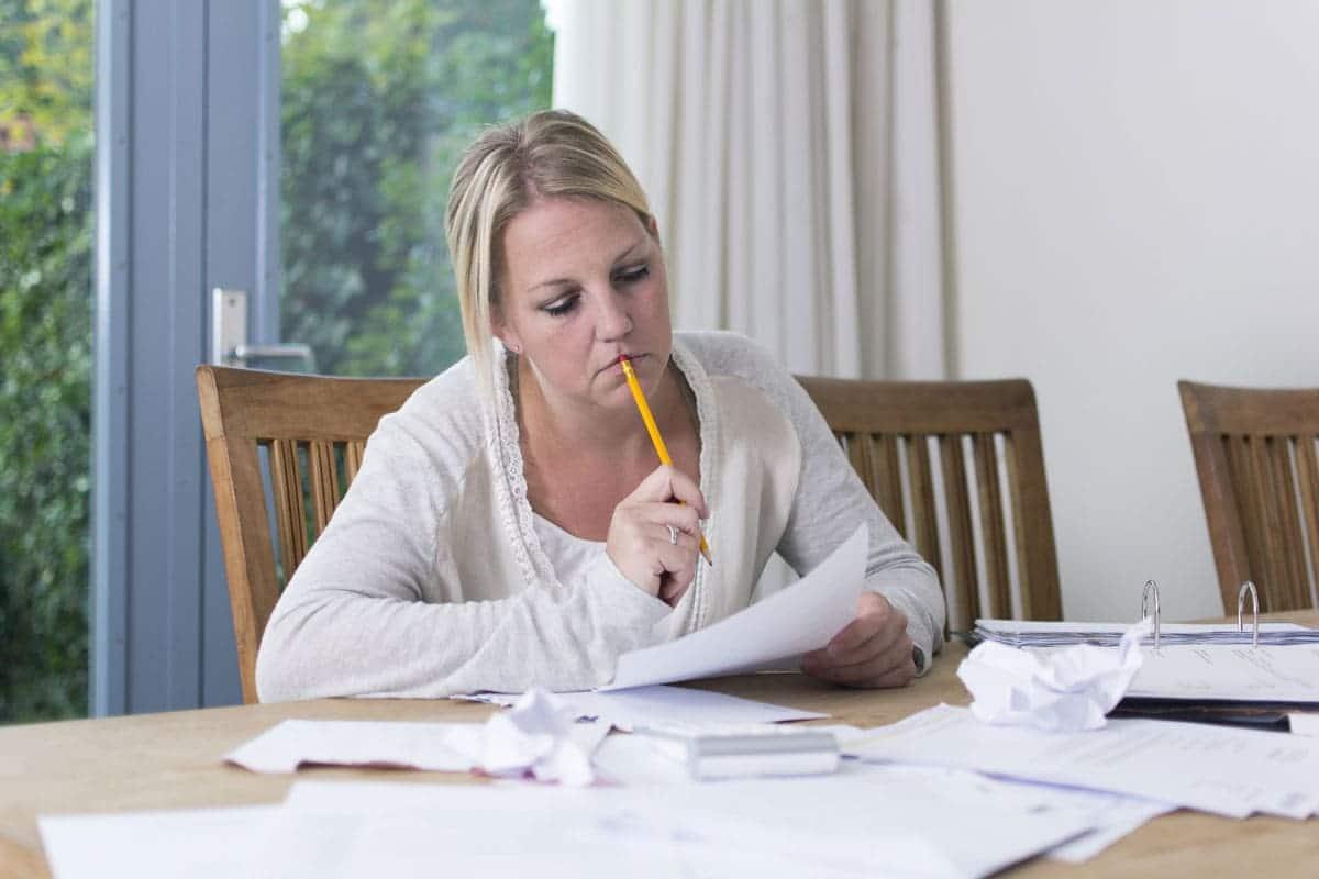 indemnisationen cas de sous-assurance