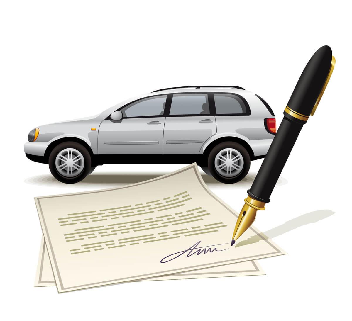 lettre assurance
