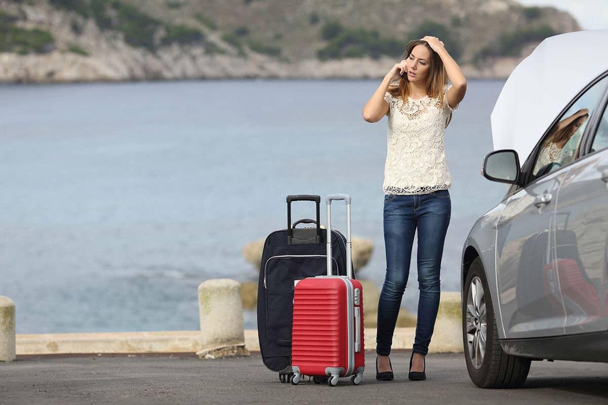 Assistance dépannage voiture en Europe
