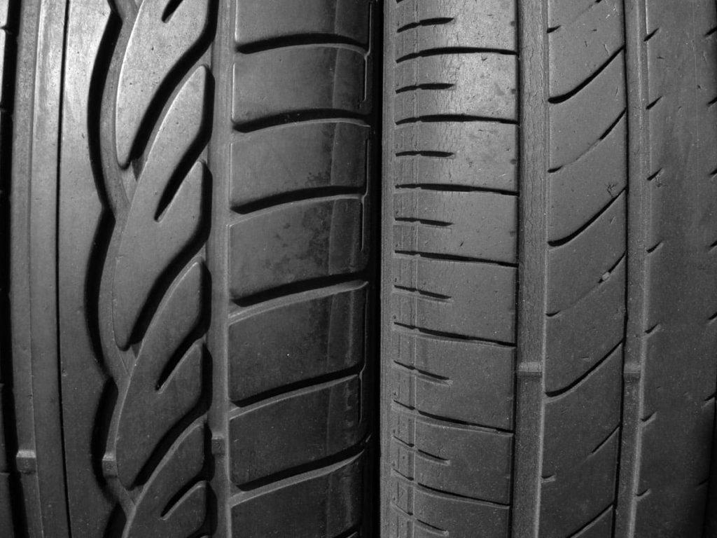 Guide d'achat des pneus de voiture