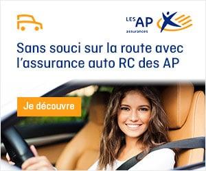 Promotion Les AP assurances