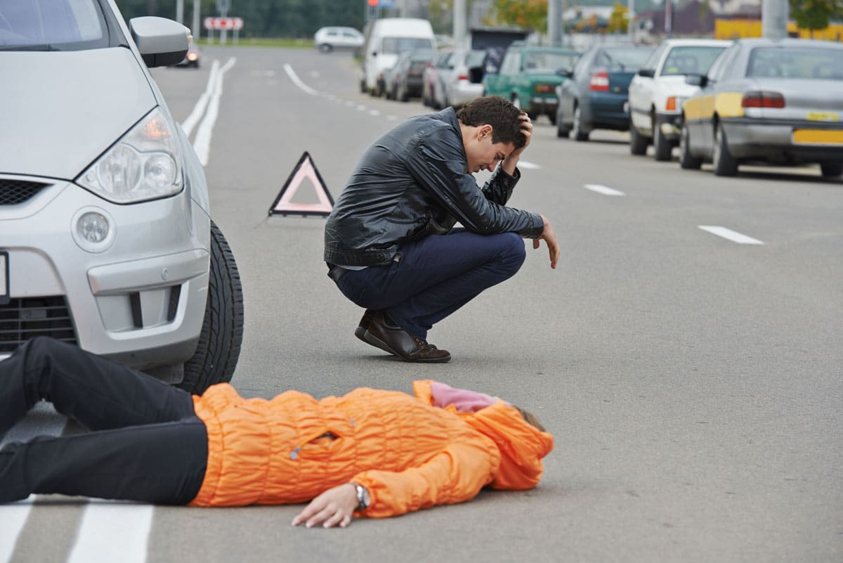 comment réagir après un accident de voiture ? Voici les bons réflexes !