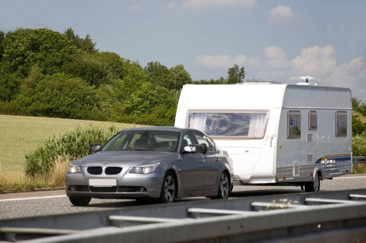 Immatriculer une caravane ou une remorque ?