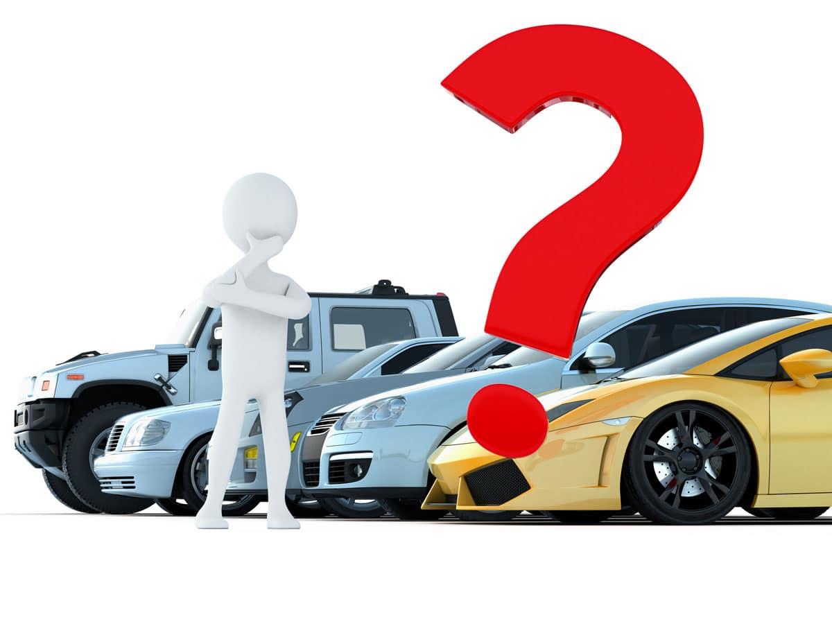 Quels sont les véhicules assurés ?