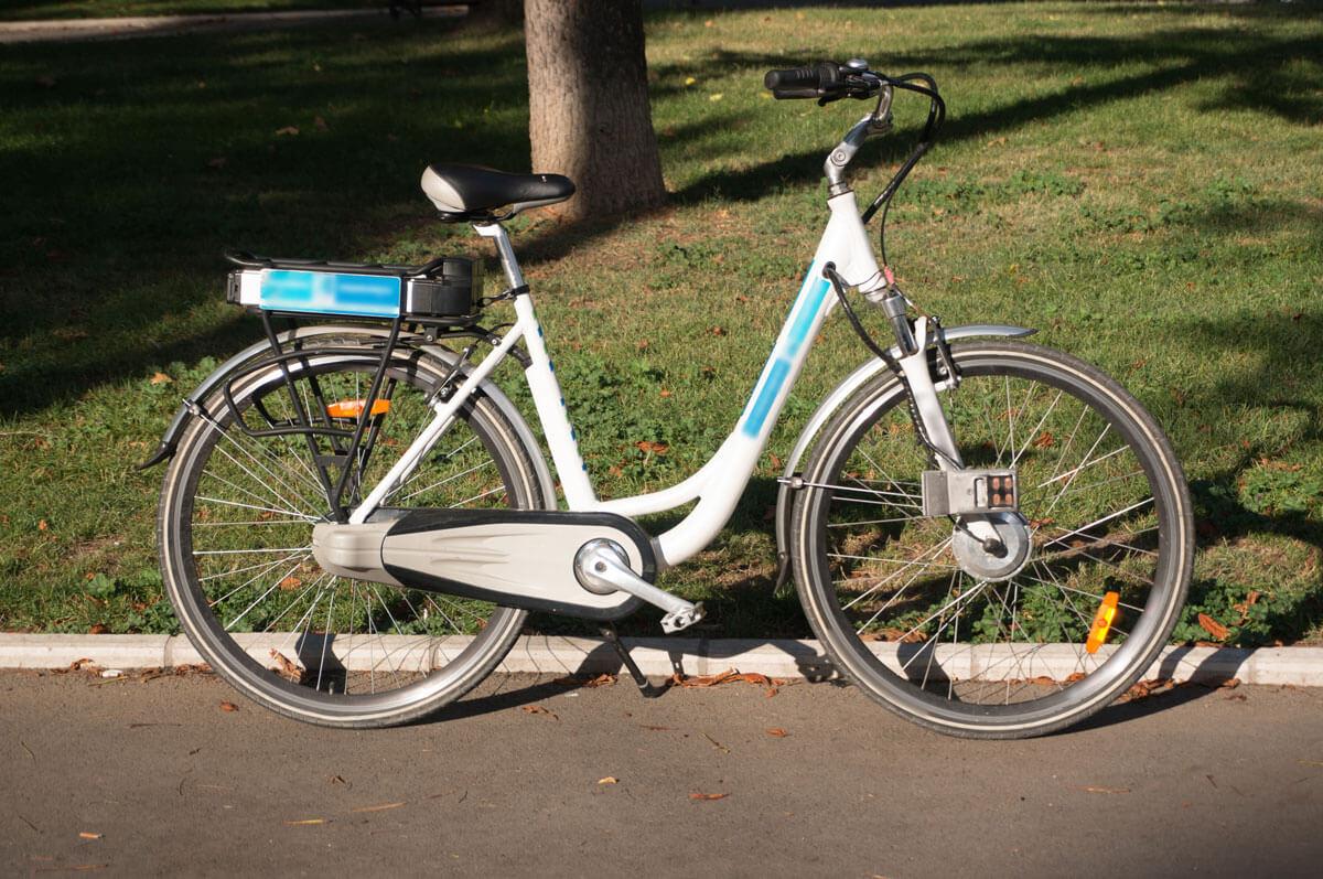 Assurance vélo electrique